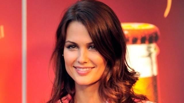 Lauriane Gilliérons Schauspielkarriere kommt nur langsam auf Touren (Archiv)