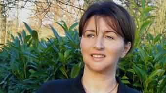 Stephanie Schär leitete 3½ Jahre das Alterszentrum in Fislisbach. zvg