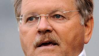 Der Trainer des SC Dornach setzt in der kommenden Saison auf Teamgeist.