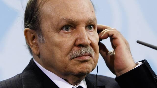 Der algerische Präsident verspricht Veränderungen in seinem Land