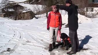 Die Sendung «tierisch» hat die Pettrailer Marco Iten und Rosmarie Oostwoud bei der Arbeit mit ihren Vierbeinern begleitet und zeigt den erfolgreichen Fall des vermissten «Balu».
