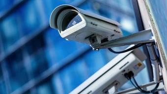 Überwachungskameras sollen in Oberengstringen installiert werden.