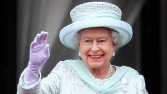 Queen Elizabeth wird 90 Jahre alt