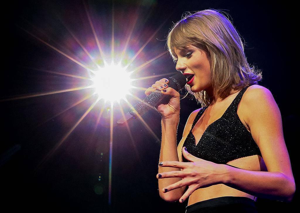 ...für den nächsten Auftritt im Rampenlicht. (© Getty Images/Christopher Polk)