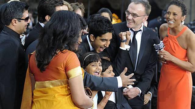 Slumdog Millionaire als grosser Gewinner