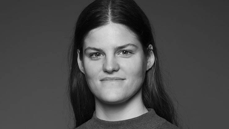 Die Zürcherin Lauretta Suter ist am Montag von der Swiss Photo Academy  zur Fotografin des Jahres 2018 gewählt worden.
