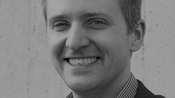 «Schweiz am Wochenende»-Kolumnist Michael Braunschweig