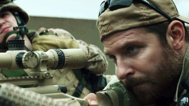 "Szene aus ""American Sniper""  (Archiv)"