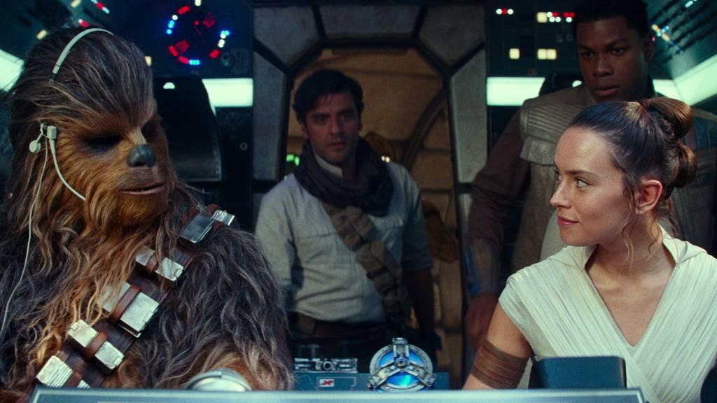 Star Wars Quiz für richtige Nerds