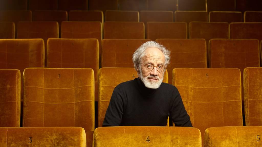 Markus Imhoof erhält den Ehrenpreis des Schweizer Films