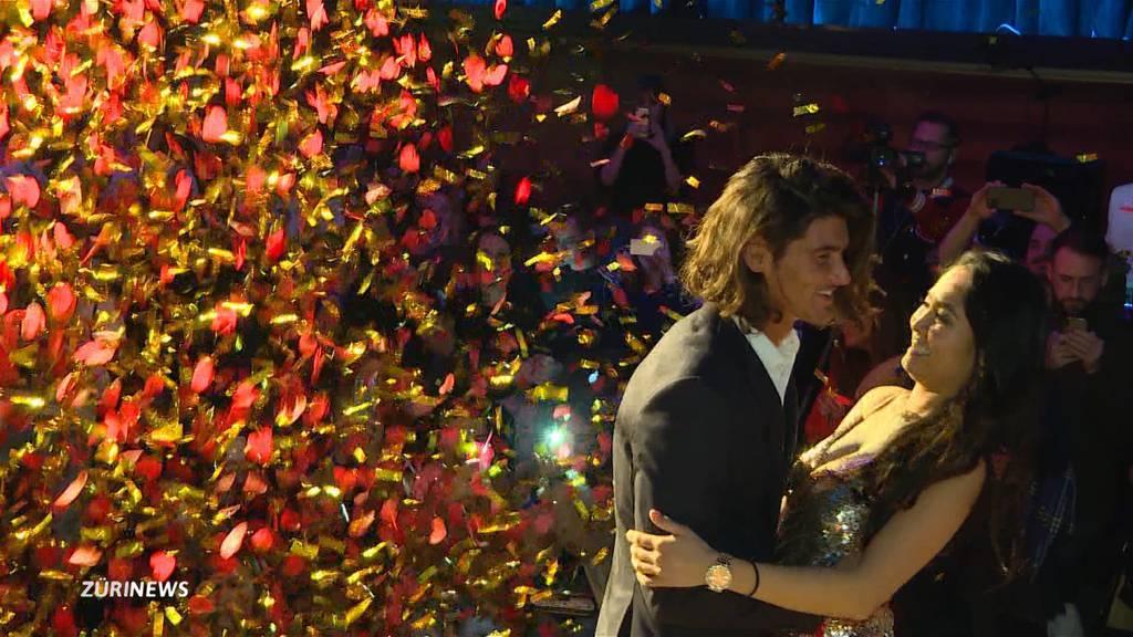 Bachelor: Grace konnte das Herz des Publikums nicht ganz erobern