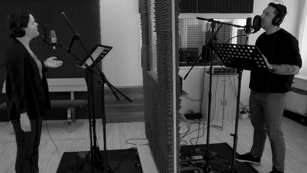 härz im studio