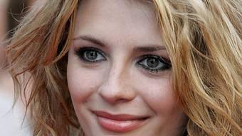 Schauspielerin Mischa Barton (Archiv)