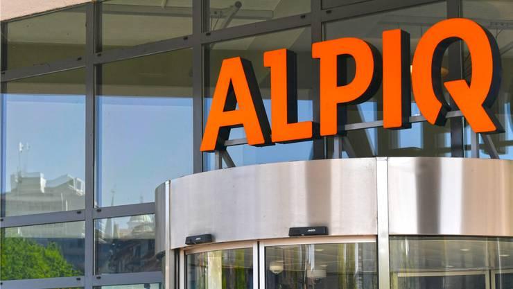 Sie können voneinander nicht lassen: Der Kanton Solothurn geht erneut einen Aktionärsbindungsvertrag mit der Alpiq ein.