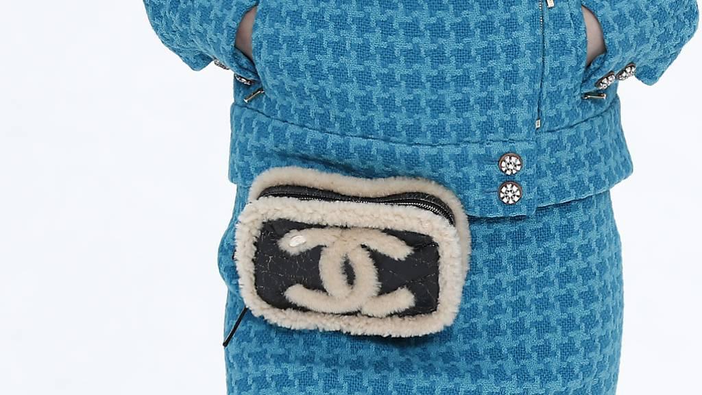 Das europäische Gericht hat eine Klage der Nobelmarke Chanel im Streit mit dem chinesischen Telekomausrüster Huawei abgewiesen. Hintergrund sind unterschiedliche Ansichten darüber, ob sich Logos der beiden Unternehmen zu sehr ähneln. (Archivbild)