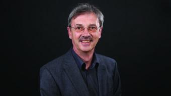 Pascal Leuchtmann