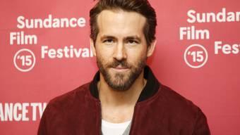 Ryan Reynolds will den Namen seiner Tochter nicht verraten (Archiv)