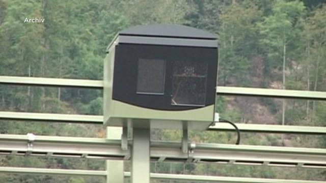 Werden Radarwarnungen wieder legal