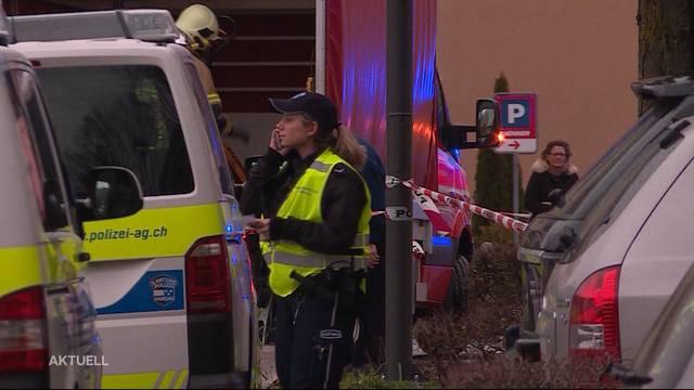 Tragischer Unfall in Bad Zurzach fordert ein Todesopfer