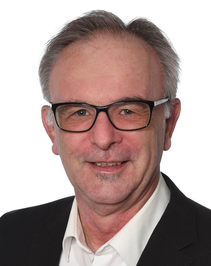 Pierre Dalcher, abgewählter Schlieremer SVP-Stadtrat