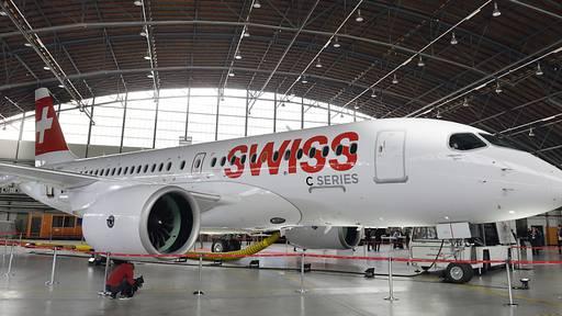 Flugbetrieb bei der Swiss läuft wieder regulär