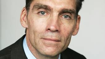 Jean-François Andrey wird neuer CEO der Psychiatrischen Dienste Aargau.