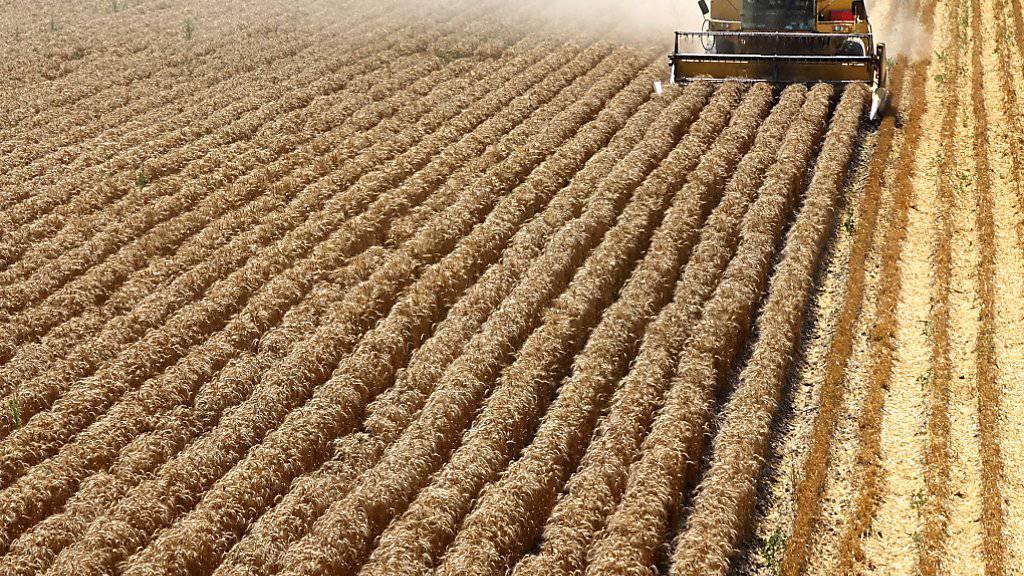 Bucher kauft Landmaschinenhersteller in Frankreich und der Schweiz