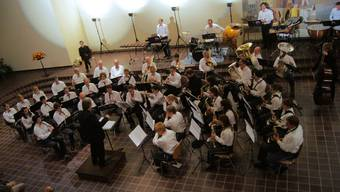 Musikverein Harmonie Urdorf