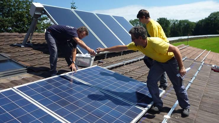 Nur Basel-Stadt, Luzern, Obwalden und bald der Jura haben ein neues Energiegesetz. Viele Kantone werden das Ziel 2020 verfehlen.