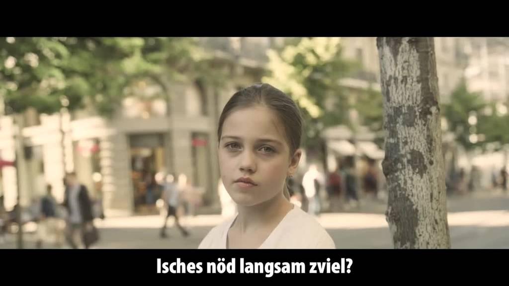 Parodistisches Video begeistert auf Social Media