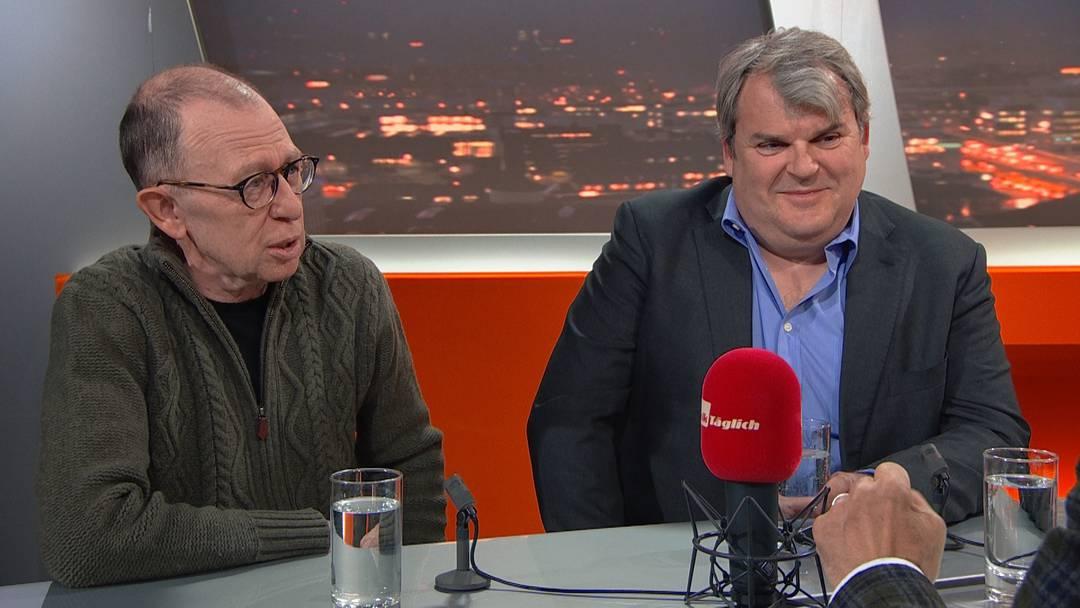 100 Jahre Circus Knie: «Hanspeter Burri wird eröffnen»