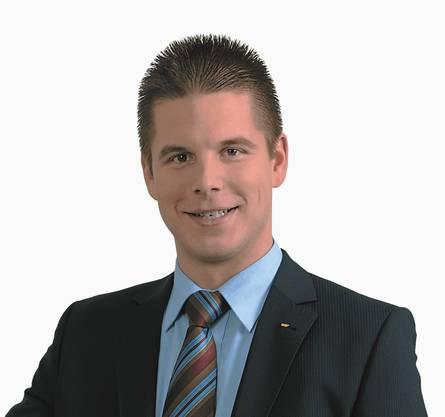 Erich Hess (Grossrat SVP, BE)