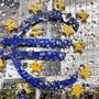 Die Gegner der billionenschweren Anleihenkäufe der EZB haben vor dem Europäischen Gerichtshof (EuGH) eine Niederlage erlitten. Die Anleihenkäufe der Zentralbank seien rechtens, entschied das Gericht. (Archiv)