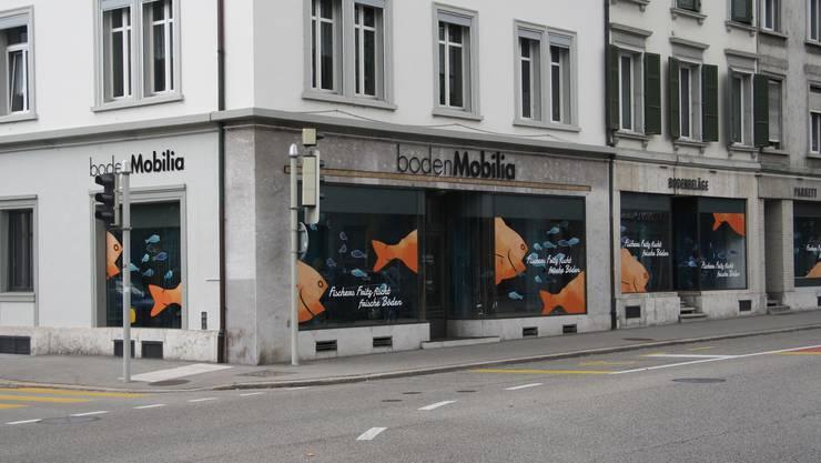 Mobilia solothurn ist eine wahrlich bodenst ndige firma for Mobilia webmail