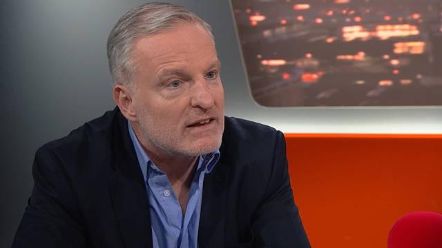 Schweizer Spion Daniel Moser bricht sein Schweigen
