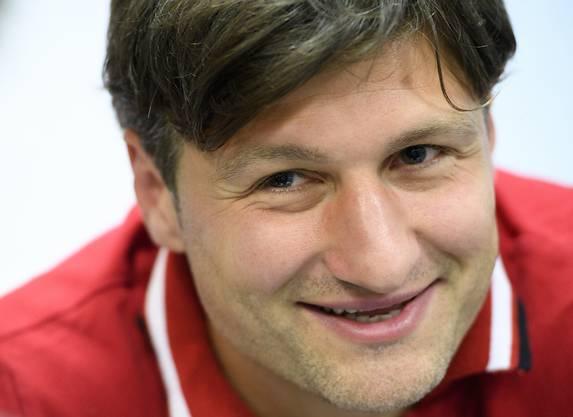 Vero Salatic spielt aktuell bei Ufa in der russischen Premier League.