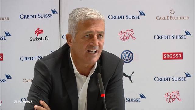Schweizerischer Fussballverband: Fehlereingeständnis Ja, Rücktritt Nein!