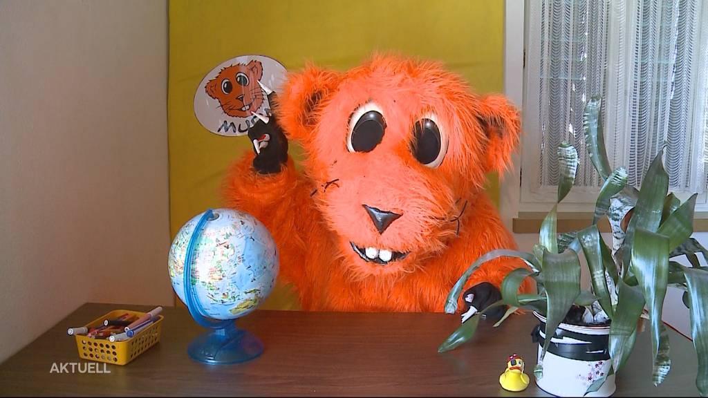 Murmi: Der orange Kinderliebling gibt Fernseh-Comeback