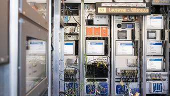 Die Anforderung an die Technik steigt in den nächsten Jahren stetig - und somit auch der Bedarf an Informatikerinnen und Softwareentwicklern. (Symbolbild)