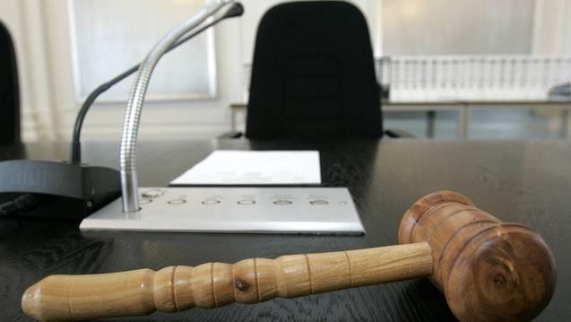 Das Bundesgericht verlangt eine neue Beurteilung des Vergewaltigungsfalls. (Symbolbild)