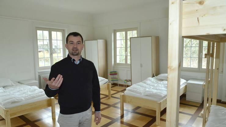 Egal ob im oder ausserhalb des Kantons: Der Aufenthalt in einem Jugendheim soll keinen finanziellen Unterschied machen.