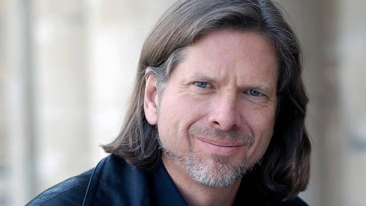 Ein äusserst eindringlicher Sänger: Joel Frederiksen trat zweimal an den St.Galler Festspielen auf. Bild: pd