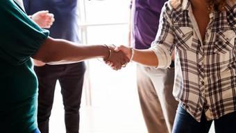 Zielgruppe des Integralen Integrationsmodells sind Personen mit Sozialhilfe, Ausländerinnen und Ausländer sowie weitere Personen mit Integrationsbedarf. (Symbolbild)