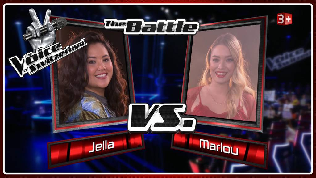 Staffel 1 - Folge 8 | Battle Jella vs Marlou