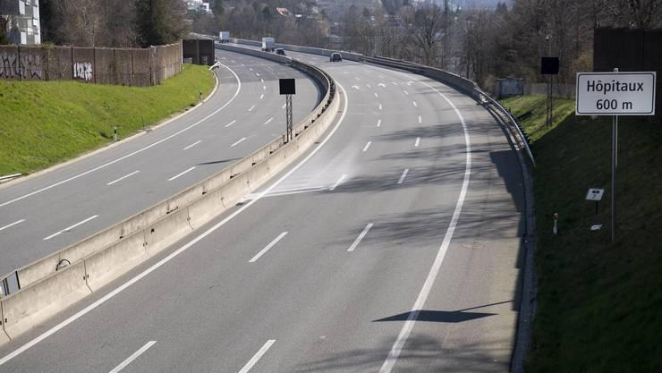 Avenir Suisse will den wirtschaftlichen Stillstand vermeiden.