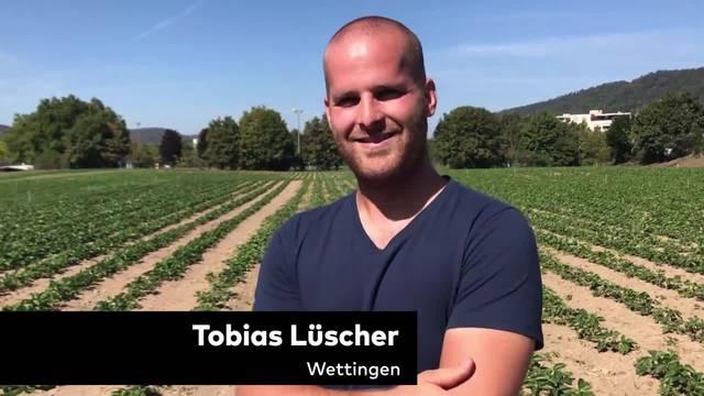 Tobias Lüscher – Aargauer Bauer 2018