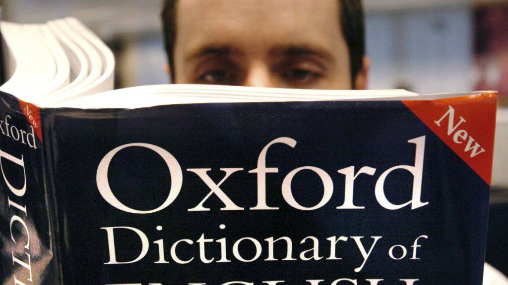 """Das Oxford-Wörterbuch hat """"Youthquake"""" (deutsch: Jugendbeben) zum Wort des Jahres gewählt. (Archiv)"""