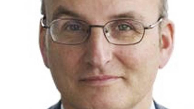 Der deutsche Bankier Ernst von Freyberg wird neuer Chef der Vatikanbank