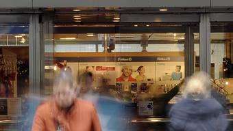 Karstadt wird verkauft (Archiv)
