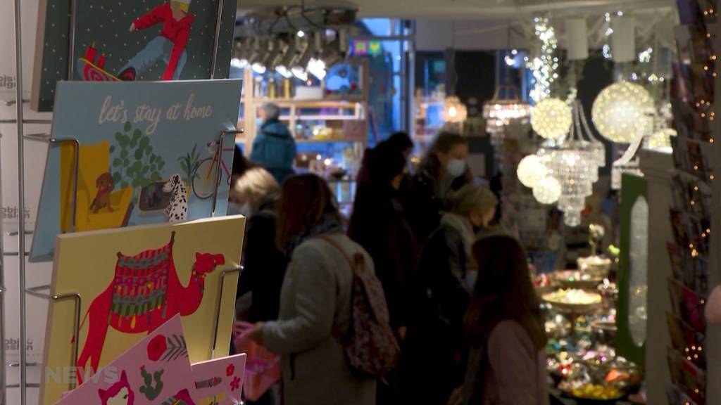 Weihnachten in Zeiten von Corona: Vorfreude oder Sorgen?